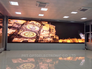 Pantalla de video LED de fábrica de Shenzhen de P3 interior (panel de 480 * 480 mm de publicidad)