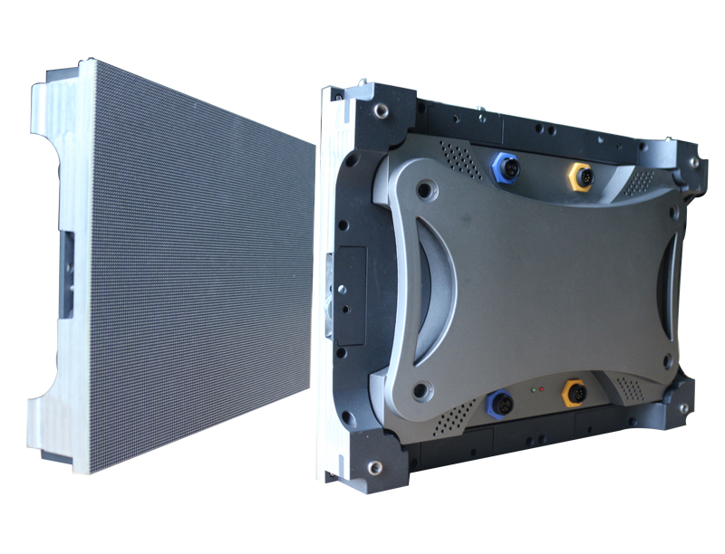 El panel de pantalla LED interior de 400X300mm para P1.5 / P1.667 / P1.923