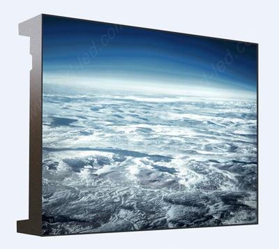 Panel de pantalla LED full color P1.9 HD